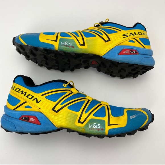 Ms Contagrip Racing Shoes   Poshmark